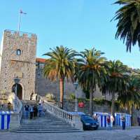 Korcula Island and Ston Private Day Tour from Dubrovnik - Vidokrug