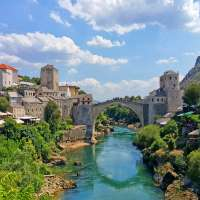 mostar private tour from dubrovnik